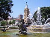 Kansas City Branch Landmark Photo
