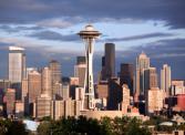 Seattle Branch Landmark Photo
