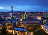 Birmingham Branch Landmark Photo