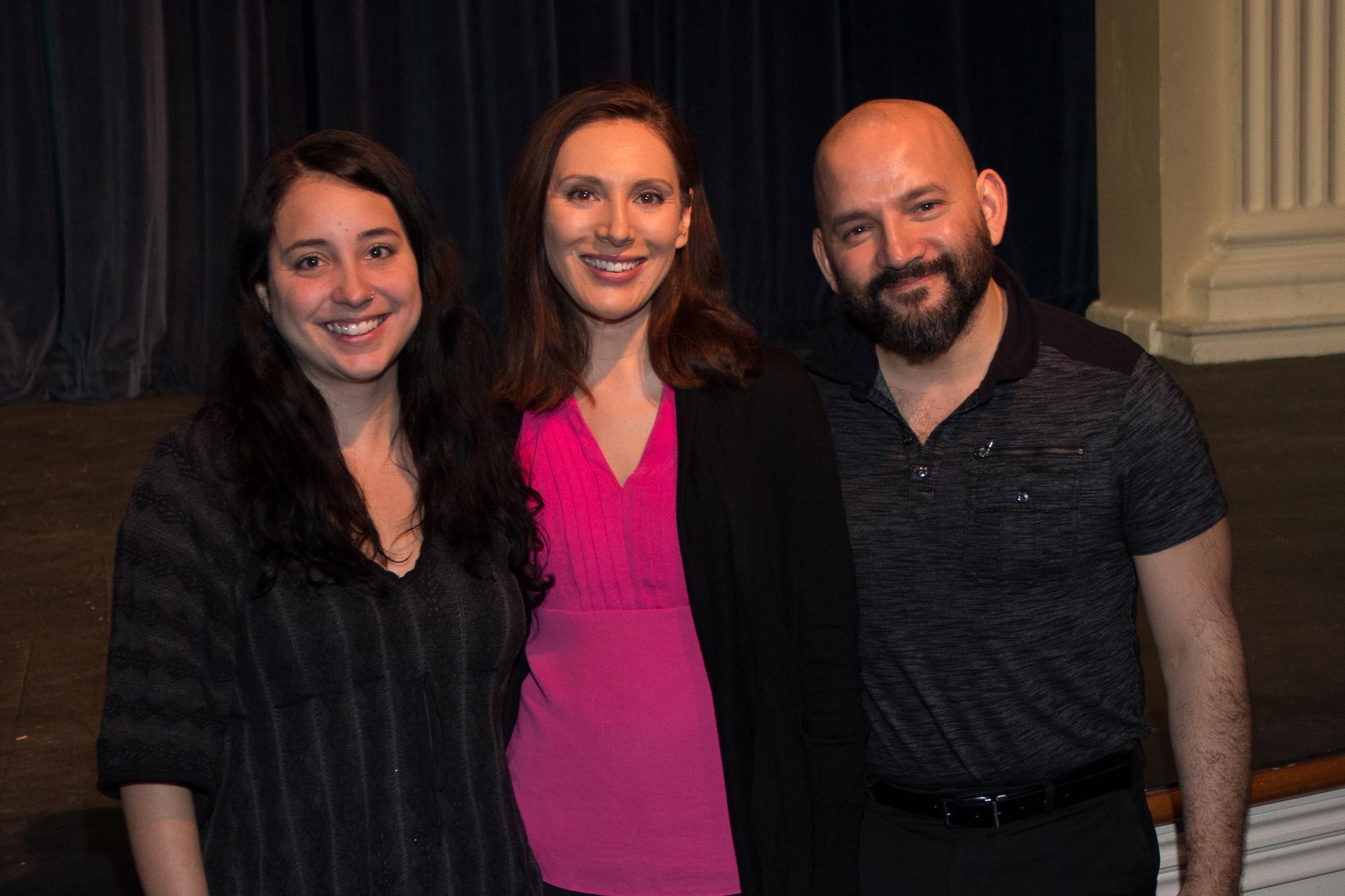 25th Annual Shakespeare Competition - Dallas Branch