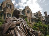 Princeton Branch Landmark Photo