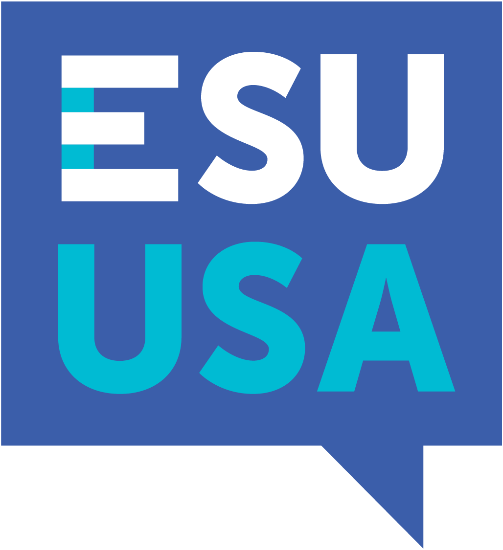 ESU Logo Graphic